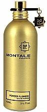 Parfums et Produits cosmétiques Montale Powder Flowers - Eau de Parfum