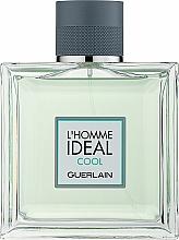 Parfums et Produits cosmétiques Guerlain L'Homme Ideal Cool - Eau de Toilette pour Homme