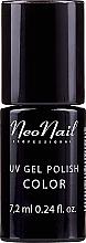Parfums et Produits cosmétiques Vernis semi-permanent - NeoNail Professional Uv Gel Polish Color