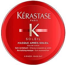 Parfums et Produits cosmétiques Masque après-soleil pour cheveux - Kerastase Soleil Masque Apres Soleil Travel Version