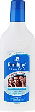 Parfums et Produits cosmétiques Shampooing fortifiant - Pollena Savona Familijny Shampoo White