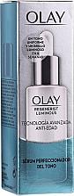 Parfums et Produits cosmétiques Sérum perfecteur de teint du visage - Olay Regenerist Luminous Skin Tone Perfecting Serum