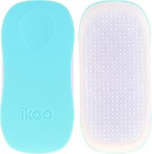Parfums et Produits cosmétiques Brosse démêlante - Ikoo Home White Ocean Breeze
