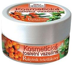 Parfums et Produits cosmétiques Vaseline cosmétique à l'argousier - Bione Cosmetics Sea Buckthorn Vaseline