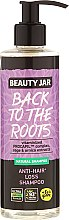 Parfums et Produits cosmétiques Shampooing anti-chute - Beauty Jar Back To The Roots Anti-Hair Loss Shampoo