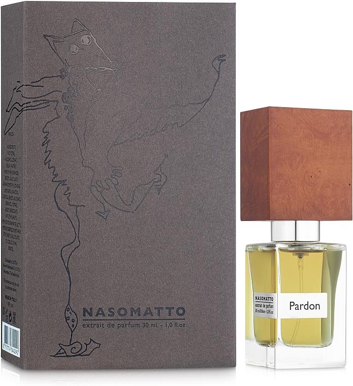 Nasomatto Pardon - Eau de Parfum — Photo N2