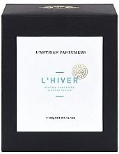 Parfums et Produits cosmétiques L'Artisan L?Hiver Candle - Bougie parfumée