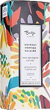 Parfums et Produits cosmétiques Coffret cadeau - Baija Vertige Solaire (sh/gel/100ml + b/cr/75ml + b/scr/60ml)