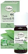 Parfums et Produits cosmétiques Huile essentielle bio de saro - Galeo Organic Essential Oil Saro