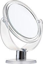 Parfums et Produits cosmétiques Miroir grossissant à poser double face, 4538 - Donegal