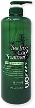 Parfums et Produits cosmétiques Après-shampooing rafraîchissant à l'huile d'arbre à thé - Daeng Gi Meo Ri Naturalon Tea Tree Cool