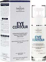 Parfums et Produits cosmétiques Crème tri-active pour contour des yeux - Farmona Eye Contour
