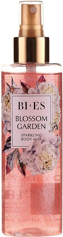 Bi-Es Blossom Garden Sparkling Body Mist - Brume parfumée pour corps