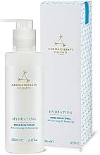 Parfums et Produits cosmétiques Lotion tonique à l'eau de rose - Aromatherapy Associates Hydrating Rose Skin Tonic