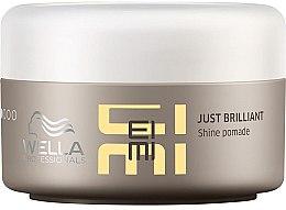Parfums et Produits cosmétiques Pommade de brillance - Wella Professionals EIMI Just Brilliant Shine Pomade