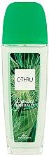Parfums et Produits cosmétiques C-Thru Luminous Emerald - Déodorant vaporisateur pour corps