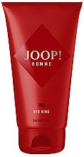 Parfums et Produits cosmétiques Joop! Joop! Homme Red King - Gel douche parfumé