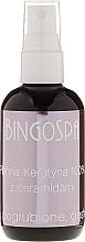 Parfums et Produits cosmétiques Kératine liquide aux céramides - BingoSpa 100% Pure Liquid Keratin with Ceramides