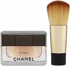 Parfums et Produits cosmétiques Crème tonifiante - Chanel Sublimage Le Teint Ultimate Radiance Foundation