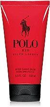 Parfums et Produits cosmétiques Ralph Lauren Polo Red - Baume après-rasage parfumé