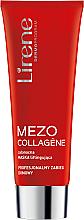 Parfums et Produits cosmétiques Masque liftant pour visage - Lirene Mezo Collagene