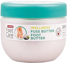 Parfums et Produits cosmétiques Beurre pour pieds - Titania Wellness Fuss Butter Foot Butter
