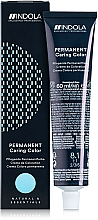 Parfums et Produits cosmétiques Crème colorante permanente - Indola Permanent Caring Color