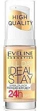 Parfums et Produits cosmétiques Fond de teint - Eveline Cosmetics All Day Ideal Stay