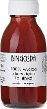 Parfums et Produits cosmétiques Extrait d'écorce de chêne et de chélidoine 100% - BingoSpa
