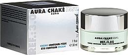 Parfums et Produits cosmétiques Crème hydratante intense contour des yeux - Aura Chake Creme Contour Yeux Eye Contour Cream