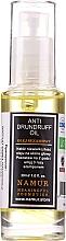 Parfums et Produits cosmétiques Huile de sésame bio pour cheveux - Namur Anti-dandruff Sesame Oil