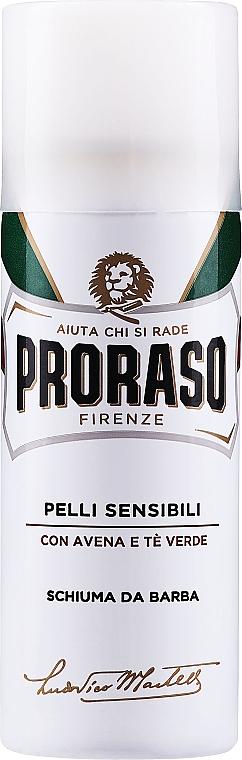 Mousse à raser - Proraso White Shaving Foam