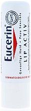 Parfums et Produits cosmétiques Baume à lèvres au panthénol - Eucerin pH5 Lip Activ SPF15