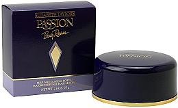 Parfums et Produits cosmétiques Elizabeth Taylor Passion - Poudre parfumée pour corps