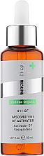 Parfums et Produits cosmétiques Sérum aux protéines de placenta pour cheveux № 011 - Simone DSD de Luxe Medline Organic Vasogrotene Gf Activator