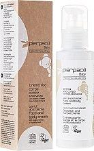 Parfums et Produits cosmétiques Crème à l'extrait d'arbre aux papillons pour visage et corps - Pierpaoli Baby Care Face and Body Cream