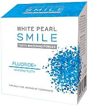 Parfums et Produits cosmétiques Poudre blanchissante au menthol pour dents - VitalCare White Pearl Smile Tooth Whitening Powder Fluor+