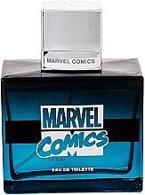 Parfums et Produits cosmétiques Marvel Comics Super Hero - Eau de Toilette