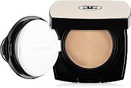 Parfums et Produits cosmétiques Fond de teint - Chanel Les Beiges Healthy Glow Gel Touch Foundation SPF 25 / PA+++ (recharge)