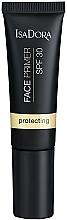 Parfums et Produits cosmétiques Base de teint - IsaDora Face Primer Protecting SPF 30