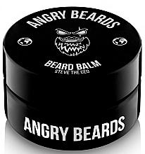 Parfums et Produits cosmétiques Baume à l'huile de coco pour barbes - Angry Beards Steve The Ceo Beard Balm