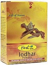 Parfums et Produits cosmétiques Poudre de Lodhar - Hesh Lodhar Powder