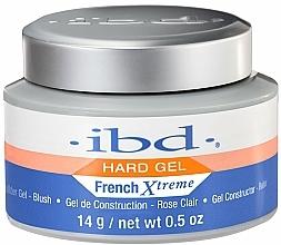 Parfums et Produits cosmétiques Gel de construction, rose clair pour ongles - IBD French X-treme Builder Gel Blush