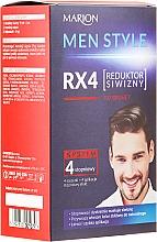 Parfums et Produits cosmétiques Réducteur de cheveux gris - Marion Men Style 4 Steps Grey Hair Reducer