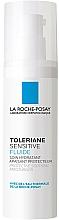 Parfums et Produits cosmétiques Fluide hydratant sans alcool pour visage et cou - La Roche-Posay Toleriane Sensitive Fluide