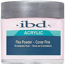 Parfums et Produits cosmétiques Poudre acrylique, rose camouflage - IBD Flex Powder Cover Pink