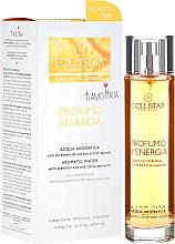 Parfums et Produits cosmétiques Eau parfumée énergisante pour le corps - Collistar Benessere Dell'Energia Acqua Aromatica Spray