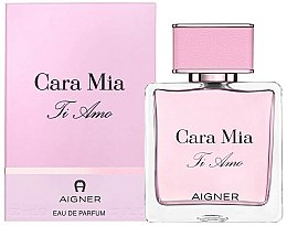 Parfums et Produits cosmétiques Etienne Aigner Cara Mia Ti Amo - Eau de Parfum