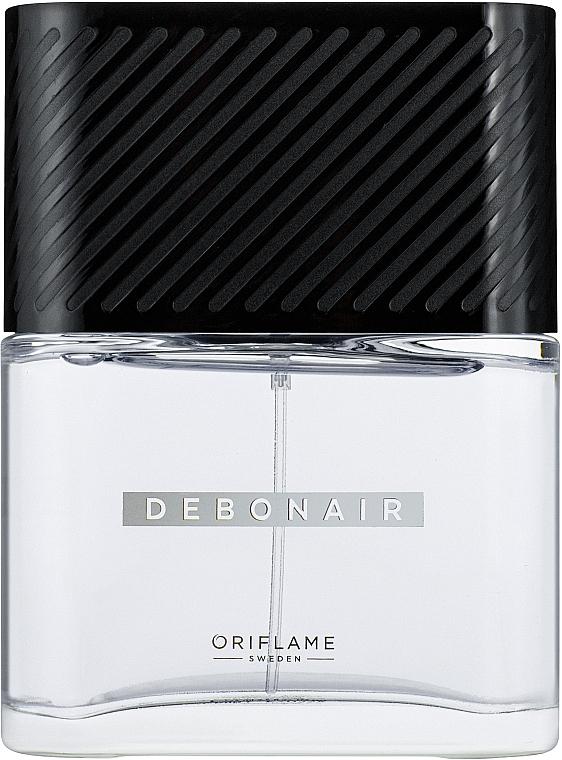 Oriflame Debonair - Eau de Toilette — Photo N1