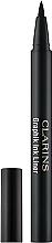 Parfums et Produits cosmétiques Eyeliner feutre - Clarins Graphik Ink Liner